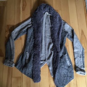 Anthropologie Sweater / Cardigan